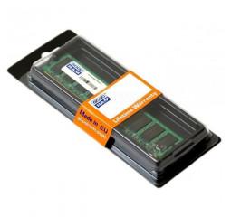 Оперативная память DDR3 8 Gb (1600 MHz) GOODRAM (GR1600D3V64L11/8G)