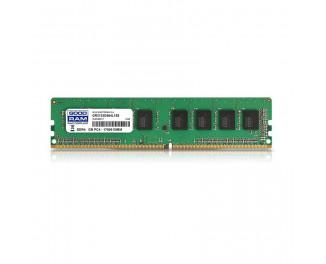 Оперативная память DDR4 8 Gb (2133 MHz) GOODRAM (GR2133D464L15/8G)