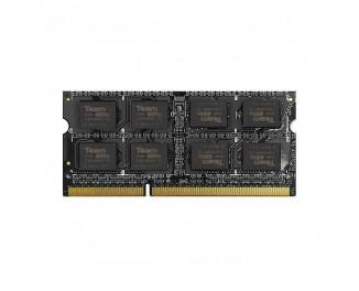 Память для ноутбука SO-DIMM DDR3 2 Gb (1600 MHz) Team (TED3L2G1600C11-S01)