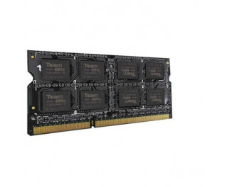 Память для ноутбука SO-DIMM DDR3L 2 Gb (1600 MHz) Team (TED3L2G1600C11-S01)