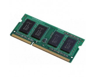 Память для ноутбука SO-DIMM DDR3 4 Gb (1333 MHz) GOODRAM (GR1333S364L9S/4G)
