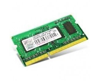 Память для ноутбука SO-DIMM DDR3L 2 Gb (1600 MHz) Micron Crucial (CT25664BF160BJ)