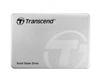 SSD накопитель 120Gb Transcend SSD220S Premium (TS120GSSD220S)