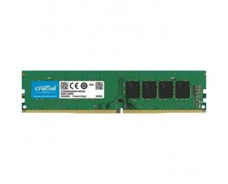 Оперативная память DDR4 4 Gb (2400 MHz) Crucial (CT4G4DFS824A)
