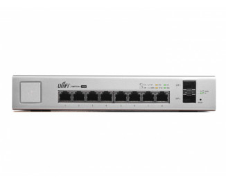 Коммутатор Ubiquiti UniFi Switch US-8-150W