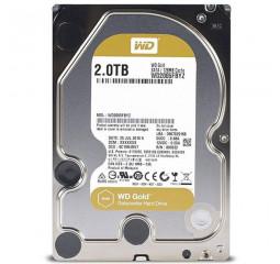 Жесткий диск 2 TB WD Gold (WD2005FBYZ)