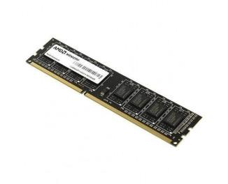 Оперативная память DDR3 8 Gb (1600 MHz) AMD (R538G1601U2S-UG)