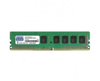 Оперативная память DDR4 8 Gb (2133 MHz) GOODRAM (GR2133D464L15S/8G)