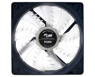 Кулер для корпуса Zalman ZM-F3 FDB (SF) 120mm