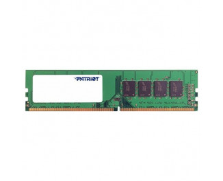 Оперативная память DDR4 16 Gb (2400 MHz) Patriot Signature Line (PSD416G24002)