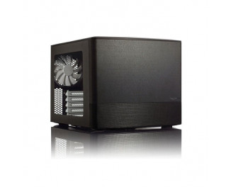 Корпус Fractal Design Node804 Black (FD-CA-NODE-804-BL-W)