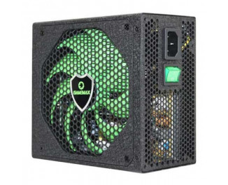Блок питания 500W GAMEMAX (GM-500M)