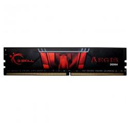 Оперативная память DDR4 16 Gb (2400 MHz) G.SKILL Aegis (F4-2400C15S-16GIS)
