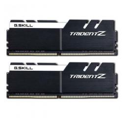 Оперативная память DDR4 32 Gb (3200 MHz) (Kit 16 Gb x 2) Trident Z G.SKILL (F4-3200C16D-32GTZKW)