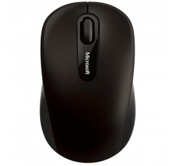 Мышь Microsoft Mobile Mouse 3600 Black (PN7-00004)