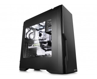 Корпус Deepcool DUKASE V3 Black