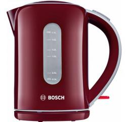 Электрочайник BOSCH TWK7604 Red