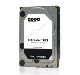 Жесткий диск 2 TB Hitachi HGST Ultrastar 7K2 (1W10002 / HUS722T2TALA604)