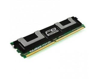 Оперативная память DDR2 4 Gb (667 MHz) Kingston FB-DIMM (KVR667D2D4F5/4G)
