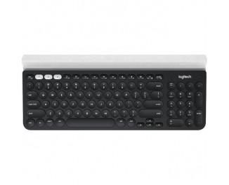Клавиатура беспроводная Logitech K780 Multi-Device dark-grey (920-008043)