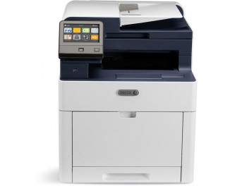 МФУ Xerox WorkCentre 6515DNI с Wi-Fi (6515V_DNI)