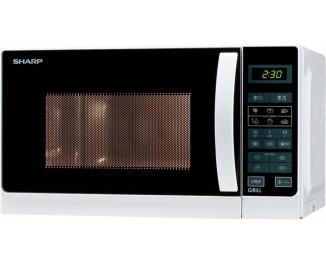 Микроволновая печь Sharp R642WW