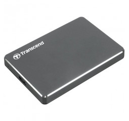 Внешний жесткий диск 2000Gb Transcend StoreJet 25C3 (TS2TSJ25C3N)