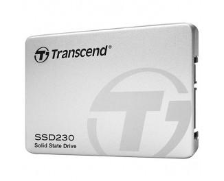 SSD накопитель 512Gb Transcend SSD230S (TS512GSSD230S)