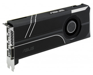 Видеокарта ASUS GeForce GTX 1080 Ti Turbo (TURBO-GTX1080TI-11G)