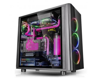 Корпус Thermaltake View 31 Tempered Glass Edition (CA-1H8-00M1WN-00)