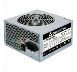 Блок питания 500W Chieftec (APB-500B8)