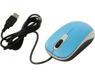 Мышь Genius DX-110 USB Blue (31010116103)