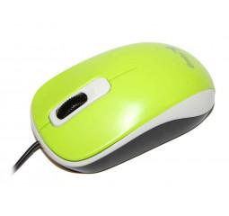 Мышь Genius DX-110 USB Green (31010116105)