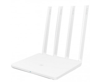 Маршрутизатор Xiaomi Mi Wi-Fi Router 3 International version (DVB4150CN)