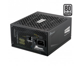 Блок питания 1000W Seasonic PRIME Platinum (SSR-1000PD)