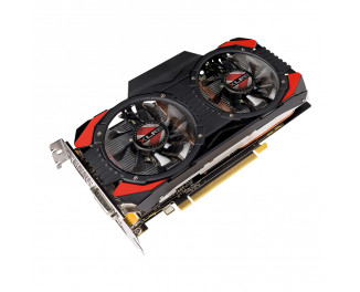 Видеокарта PNY GeForce GTX 1060 6GB XLR8 OC GAMING (KF1060GTXXG6GEPB)