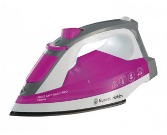 Утюг Russell Hobbs Light & Easy Pro (23591-56)