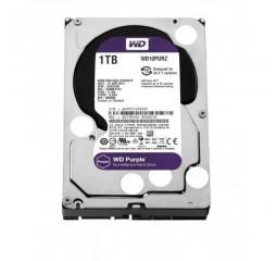 Жесткий диск 1000Gb WD Purple (WD10PURZ)