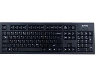 Клавиатура A4Tech KR-85 PS/2