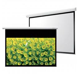 Проекционный экран Grandview CB-MP180 (4:3) WM5