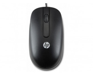 Мышь HP 1000dpi Laser Mouse (QY778AA)