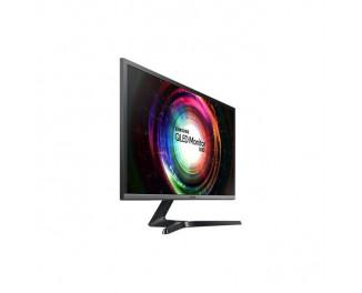 Монитор Samsung LU28H750UQIXCI