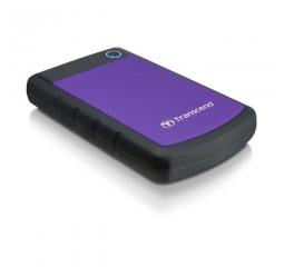 Внешний жесткий диск 4000Gb Transcend StoreJet 25H3 (TS4TSJ25H3P)