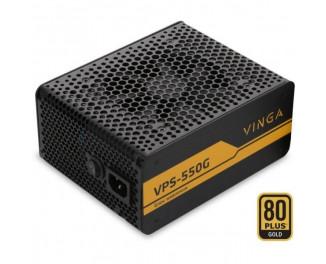 Блок питания 550W Vinga (VPS-550G)