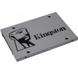 SSD накопитель 120Gb Kingston SSDNow A400 (SA400S37/120G)