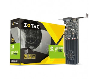 Видеокарта ZOTAC GeForce GT1030 (ZT-P10300A-10L)
