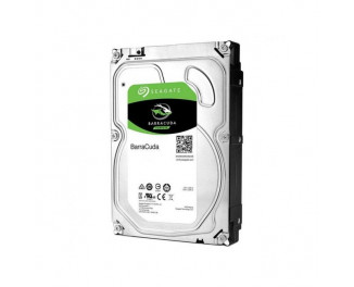Жесткий диск 4 TB Seagate BarraCuda (ST4000DM004)