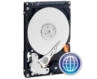 Жесткий диск 1000Gb WD Blue (WD10SPZX)