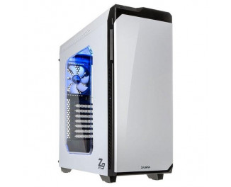 Корпус Zalman Z9 Neo Plus Window White
