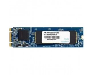 SSD накопитель 120Gb Apacer (AP120GAST280-1)